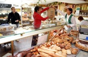 Bioland-Bäckerei Müller