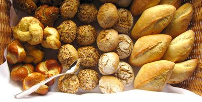 Vollkornbäckerei Decker