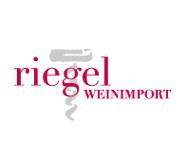 Logo Riegel Weinimport