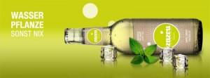 Zazou Drinks