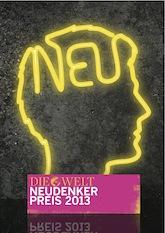 Neudenkerpreis 2013