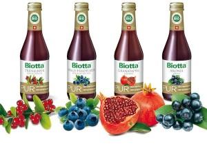 Biotta AG