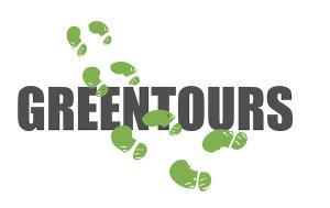 Der grüne Stadtrundgang