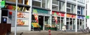 Super Biomarkt Sunnewirbel