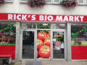 Rick´s Bio Markt