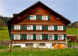 Bio-Ferienbauernhof Greber