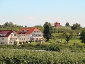 Obst- und Ferienhof Gomeringer
