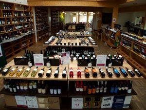 Riegel Weinimport